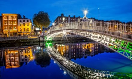Explore Dublin's hidden wonders