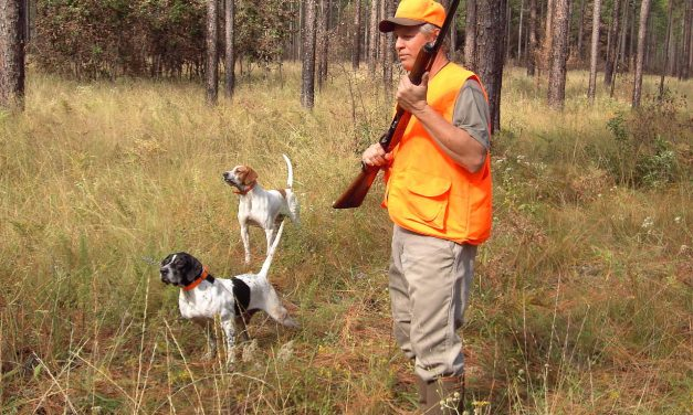 Hunting Rubber Boots – Optimal for Hunting in Wet Conditions