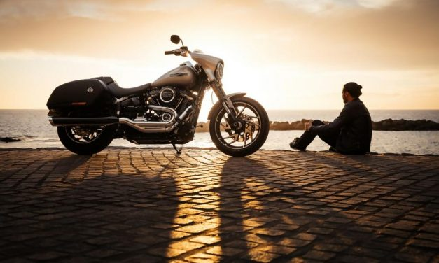 Why Travel Insurance is Essential for Motorcycle Trips