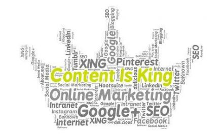 How Effective Content Marketing Helps Small Businesses