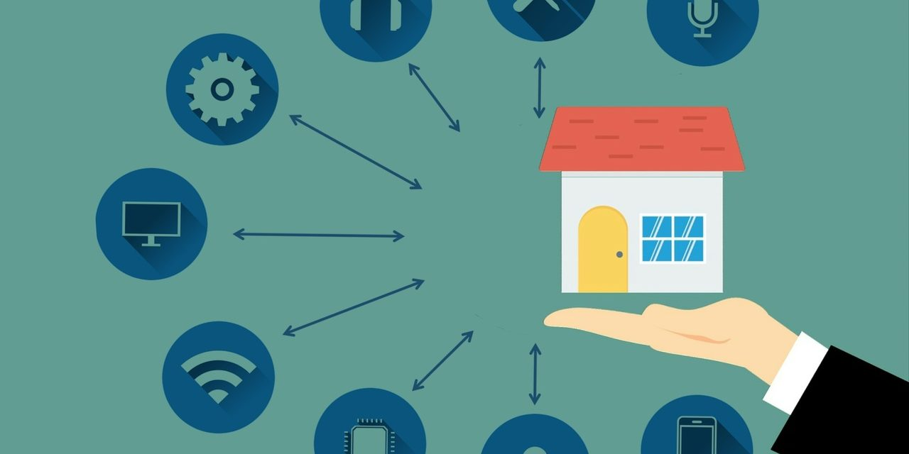 5 Steps for Converting Your House Into a Smart Home