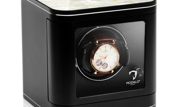 Watch winders: why is it worth having one and which one to choose?