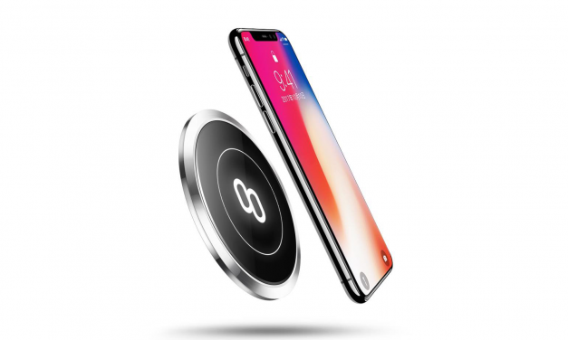 The Rise of Wireless Chargers