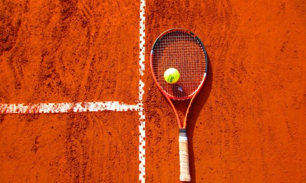 Stan Wawrinka Eliminates Novak Djokovic, Retiring In the 3rd Set