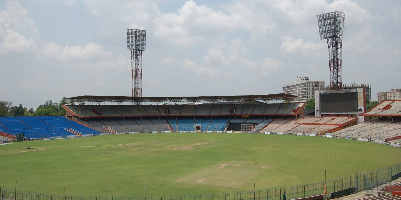 The Biggest Cricket Stadiums in India