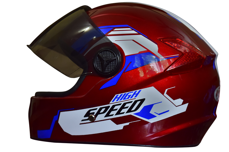 How to Choose Your Motorcycle Helmet
