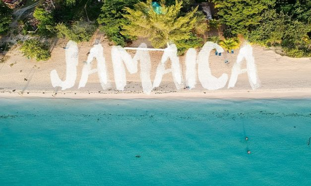 The reasons you need to vacation in Jamaica