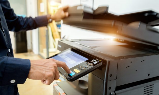Where To Buy And Sell Used Printing Equipment?