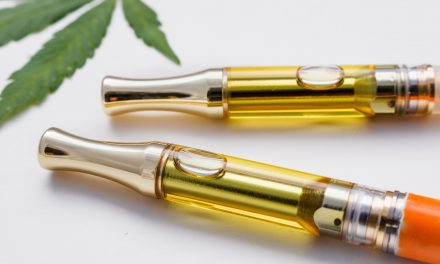 10 CBD Vape Oil Benefits for Your Health
