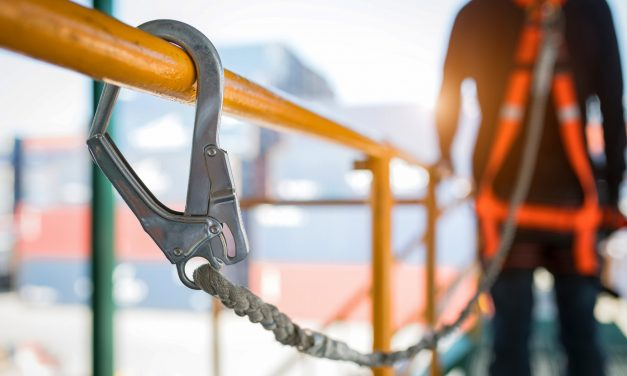 An Oil Rig Worker's Guide to Staying Safe