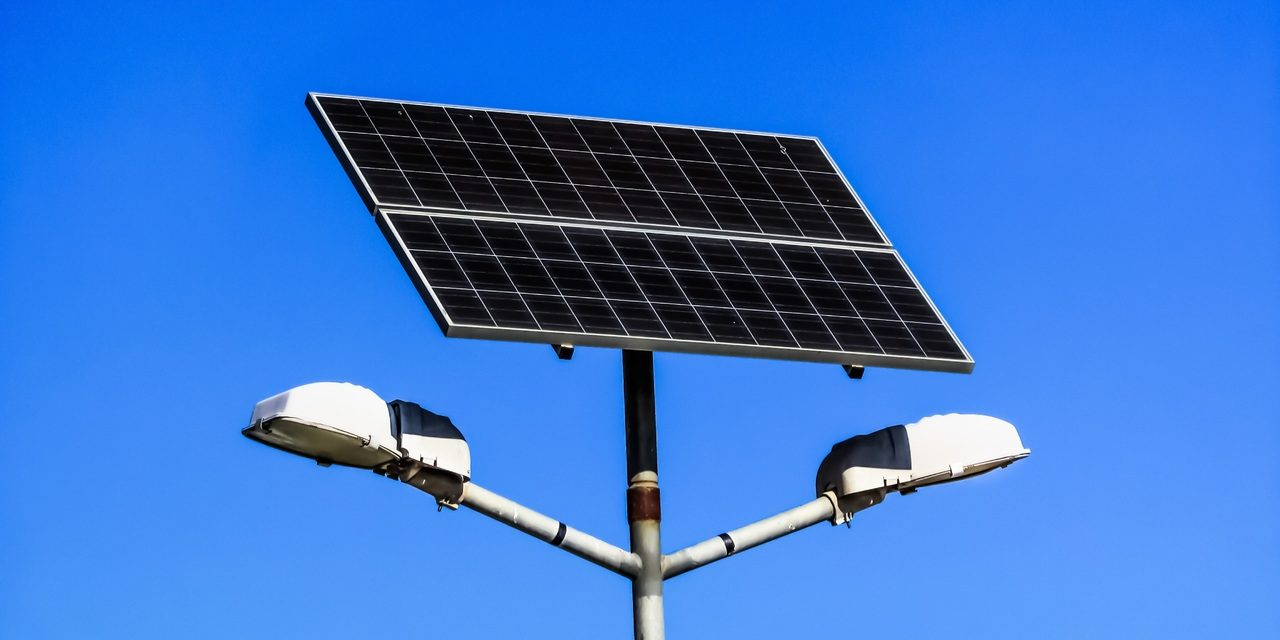 Everything You Need To Know About Solar Street Lamps