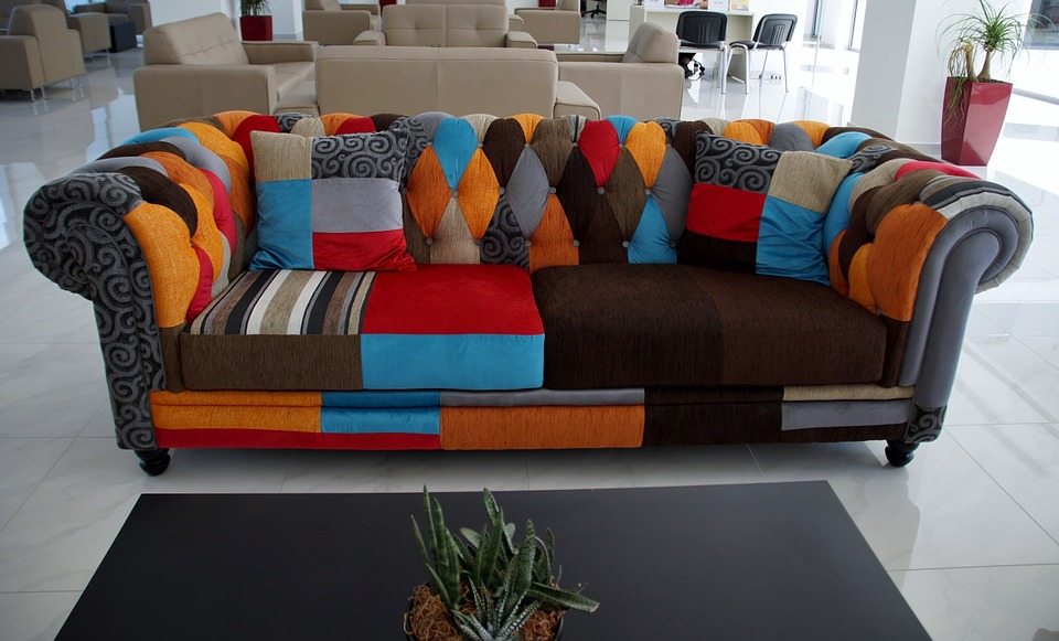 Top 5 Sofa upholstery covers designs you should know