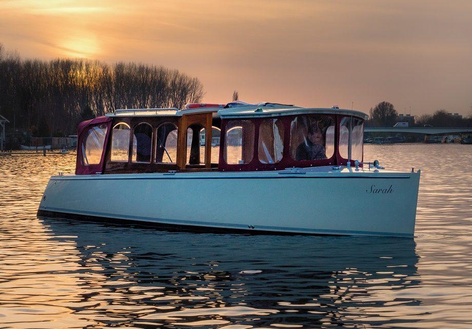 BoatNow the expert in Boat rental in Amsterdam