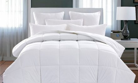 3 Ways to Keep Your Down Comforter at its Best