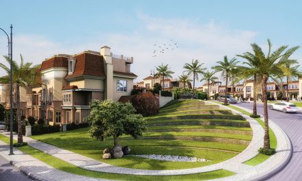 Top Art Of Living In Sarai, New Cairo