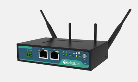 All You Need to Know About High-Speed Industrial and Commercial LTE IoT Gateway Routers
