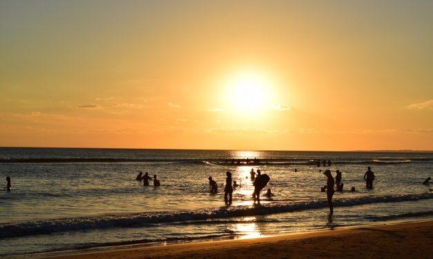 Punta Del Este In Uruguay