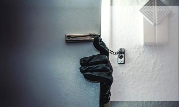 How to Keep Your Brick-and-Mortar Business Safe From Break-Ins