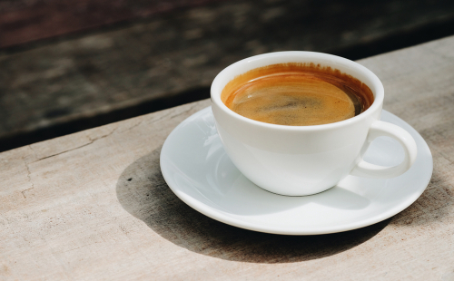 The Popularity and Specialty of Americano