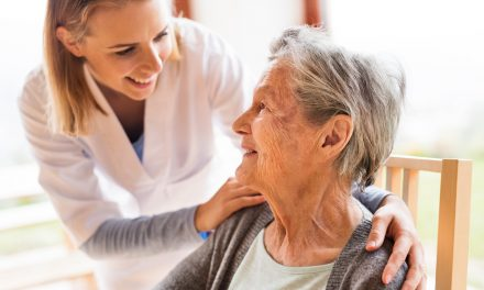 Importance of Senior Care