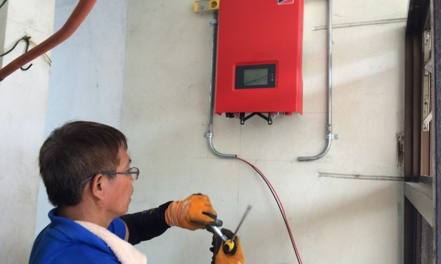 How to Choose the Solar Inverter for your Solar Power (PV) System Needs