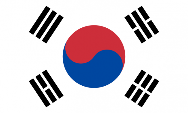 The Most Popular Sports in South Korea