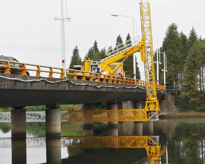 Top Three Tips for a Successful Bridge Inspection