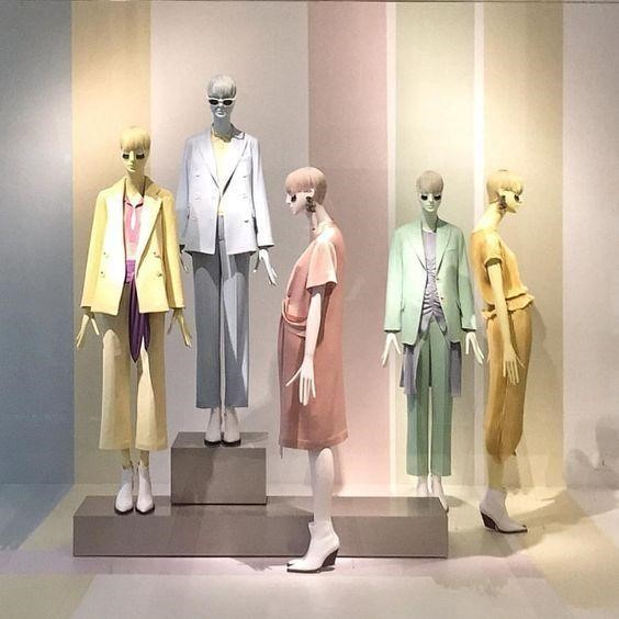 Visual Merchandising and Display Mannequin: 2 Crucial Things You Can't Miss