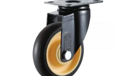 Four essential tips to make your industrial casters last longer