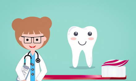 What Happens The First Time Seeing A Dentist?