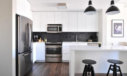 How To Avoid Kitchen Cleaning Mistakes