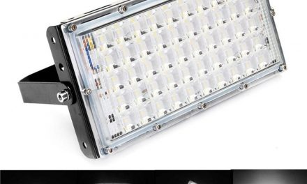 Considerations while choosing the LED flood lights
