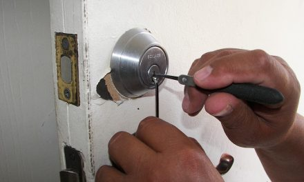 Why you Should Hire a Locksmith?