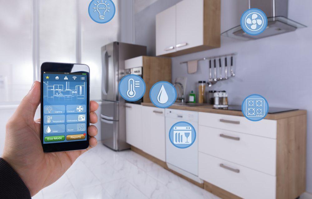 15 Smart Home Automation Ideas