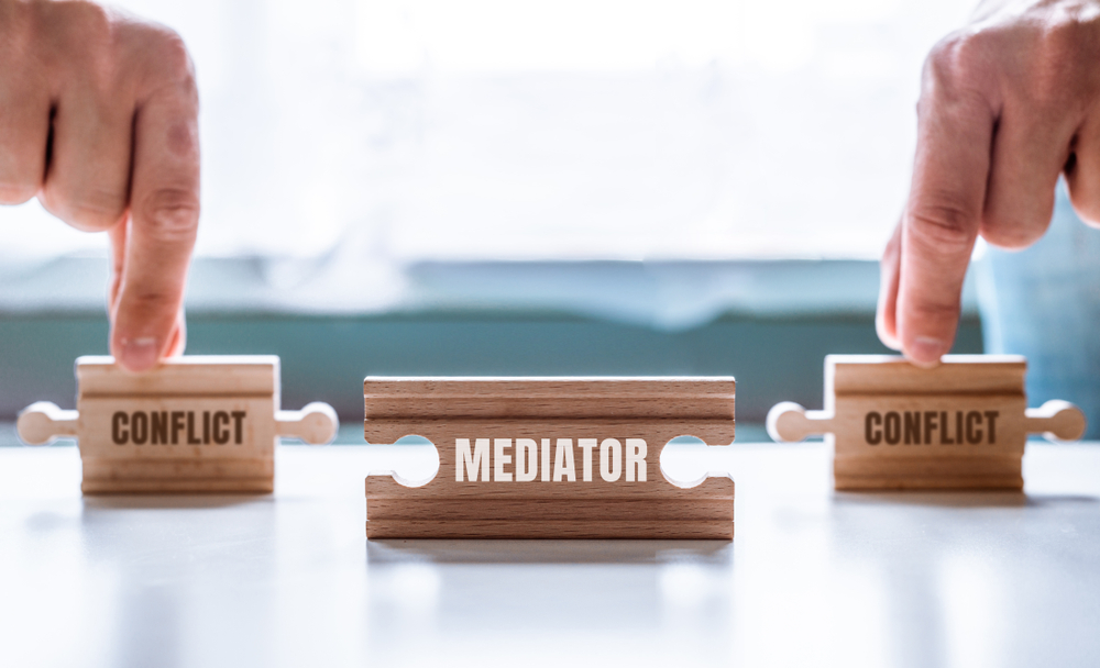 3 Business Situations That Are Ripe for Mediation