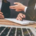 Becoming a Corporate Finance Lawyer