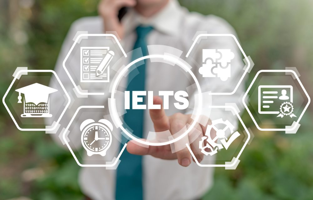 WHAT IS THE MOST IMPORTANT KEY TO SUCCESS IN THE IELTS TEST?