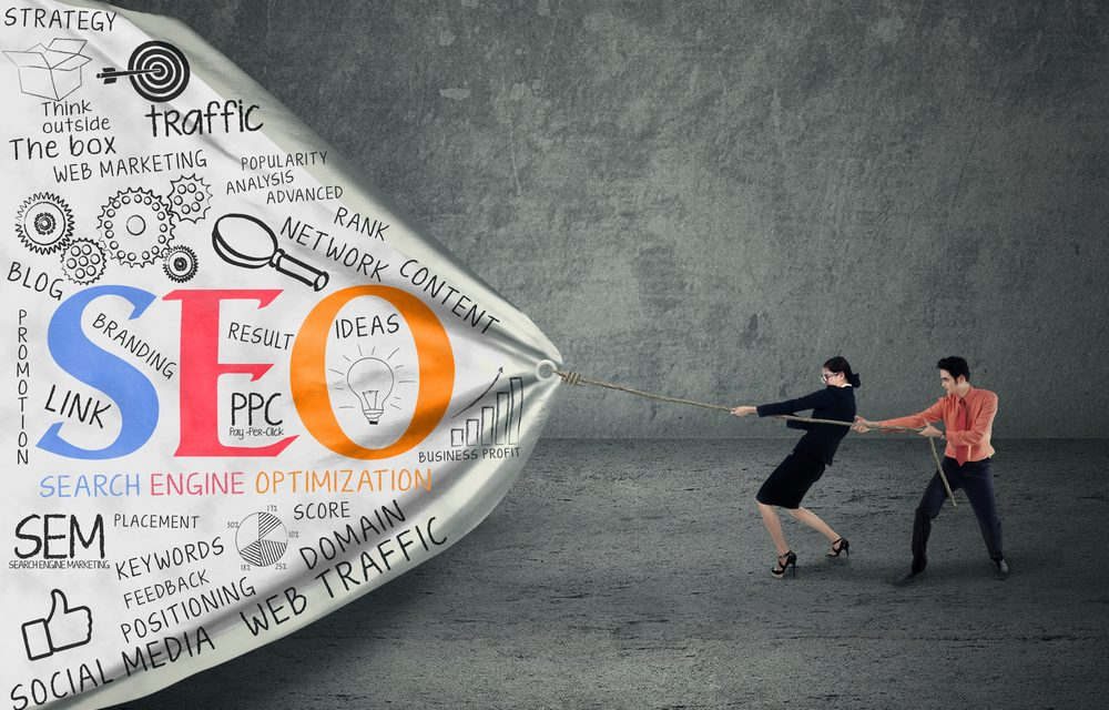 7 actionable tips you must consider for SEO Audit