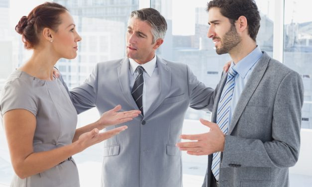 7 Ways a Mediator Can Help with Unreasonable People in a Dispute