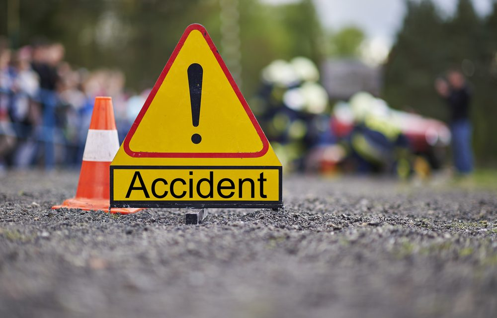 How Do You Determine Fault in a Car Accident?