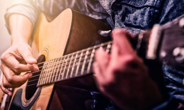 Can You Learn Guitar Without a Teacher?