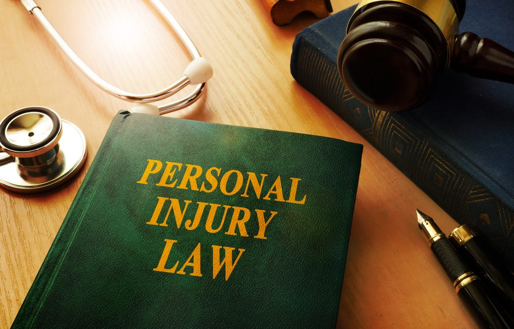 Our Guide To Find Personal Injury Attorneys in Denver