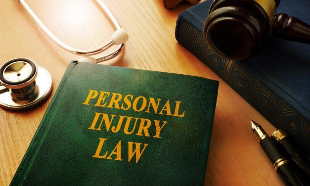 What Happens During A Personal Injury Lawsuit?