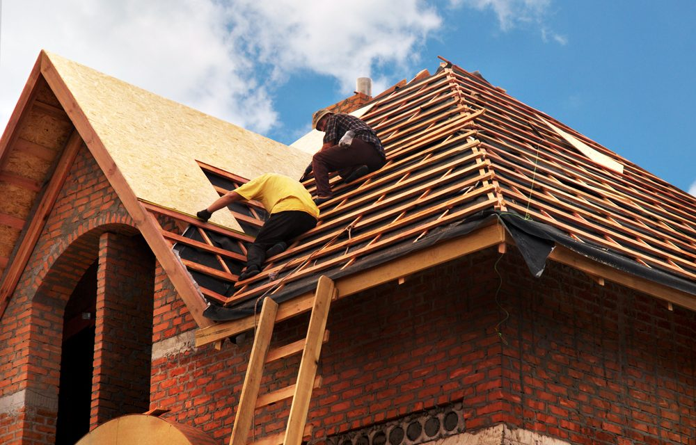 Should You Get A New Roof For Your House?