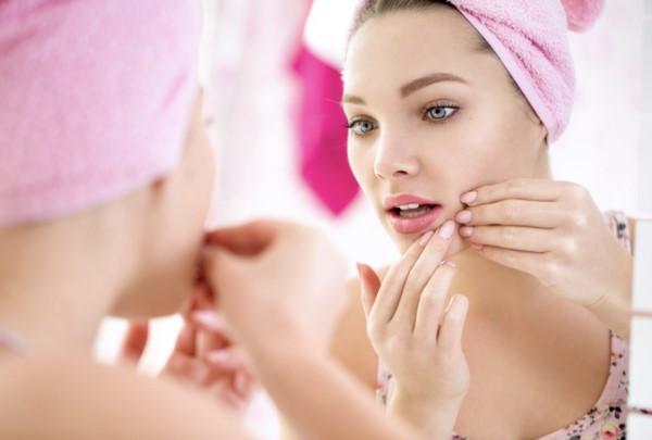 Essential Oils as a Treatment for Acne