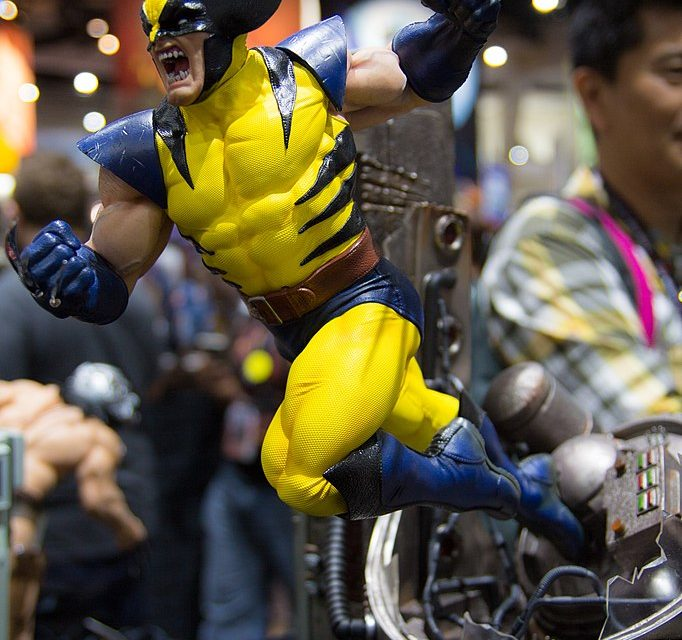 The Trend of Hot Toys and Sideshow Collectibles