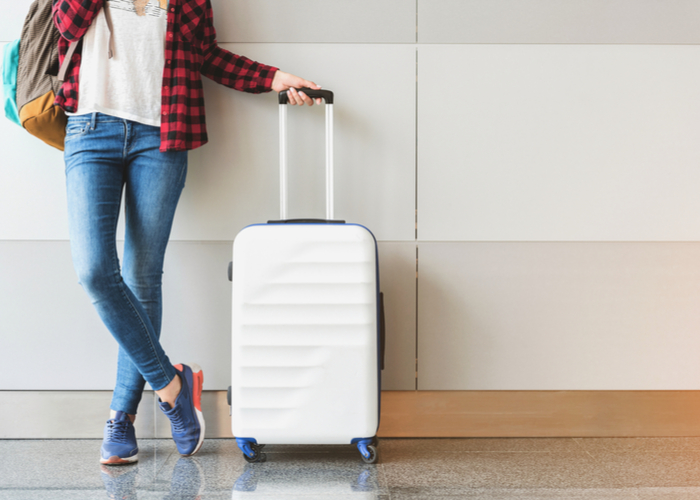 4 Common Luggage Accessories Problems to Avoid Before They Happen at All