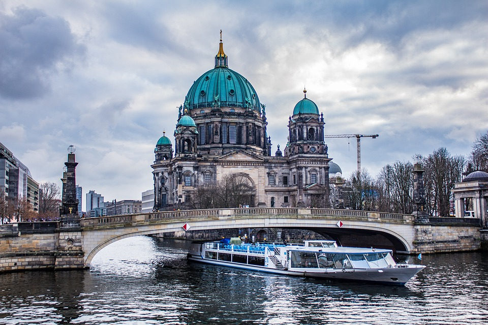 The Best Way To Organize Your Event in Berlin
