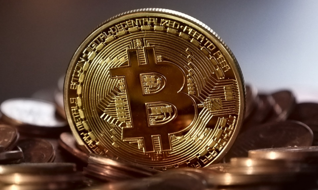 How cryptocurrency changes the online entertainment industry