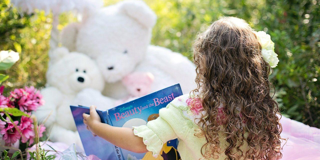 7 Ways to Nurture Your Child's Language Skills